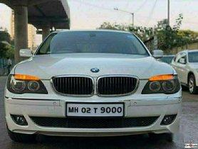 2008 BMW 7 740Li Sedan AT Series for sale at low price