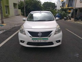 Nissan Sunny XL MT 2012 for sale