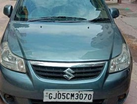 2009 Maruti Suzuki SX4 MT for sale at low price