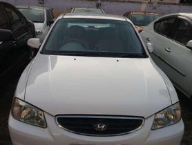 Hyundai Accent Executive MT 2007 for sale