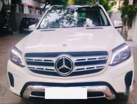 Mercedes Benz GL-Class AT 2016 for sale