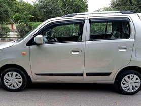 Maruti Suzuki Wagon R 1.0 VXi, 2017, Petrol MT for sale
