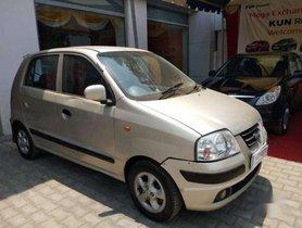 Hyundai Santro Xing XO eRLX - Euro III, 2007, Petrol MT for sale