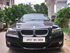 Used BMW 3 Series AT car at low price