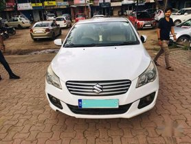 Maruti Suzuki Ciaz MT 2017 for sale