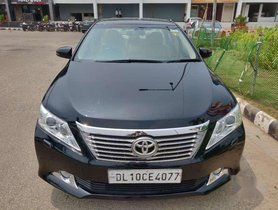 Toyota Camry AT 2013 for sale