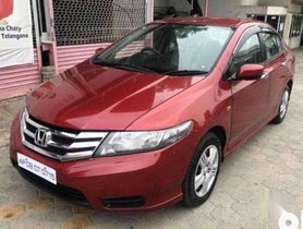 Honda City 1.5 S MT, 2009, Petrol MT for sale
