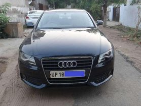 Audi A4 2.0 35 TDI Premium Sport, 2011, Diesel AT for sale