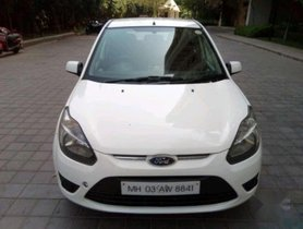 Ford Figo Duratec Titanium 1.2, 2010, Petrol MT for sale