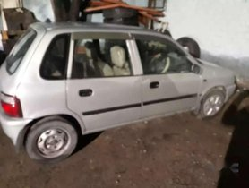 Maruti Suzuki Zen MT 2003 for sale