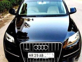 Audi TT AT 2012 for sale