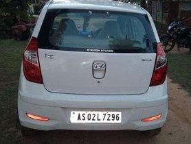 Hyundai I10 i10 Sportz 1.1 iRDE2, 2014, Petrol MT for sale