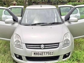 Used 2011 Maruti Suzuki Swift Dzire MT for sale