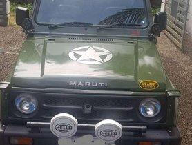 Maruti Suzuki Gypsy MT 2004 for sale