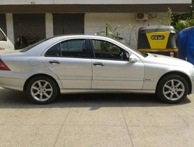 2006 Mercedes Benz C-Class AT for sale at low price