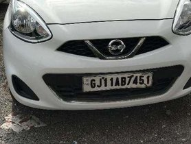 Nissan Micra Active XV AT 2014 for sale