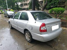 Hyundai Accent GLE, 2009, CNG & Hybrids AT for sale
