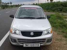 2013 Maruti Suzuki Alto K10 VXI MT for sale