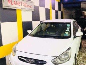 Hyundai Fluidic Verna 1.6 CRDi S(O), 2011, Diesel AT for sale