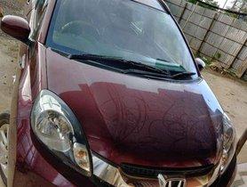 Honda Mobilio MT 2015 for sale