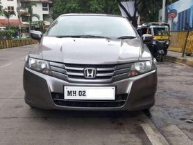 Used 2011 Honda City 1.5 S MT for sale