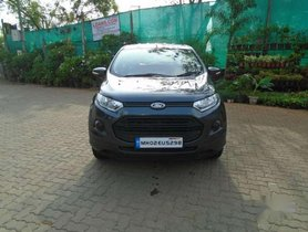 Ford EcoSport MT 2014 for sale