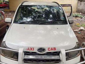 Used Mahindra Xylo MT car at low price