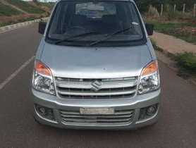 2007 Maruti Suzuki Wagon R VXI AT for sale at low price