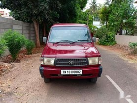 Toyota Qualis RS, 2001, Diesel MT for sale