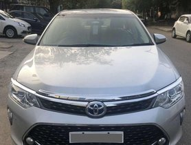 Toyota Camry AT 2015 for sale
