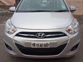 Hyundai i10 MT 2011 for sale