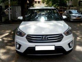 Used 2015 Hyundai Creta 1.6 SX MT for sale