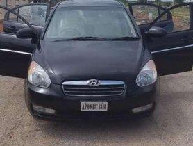 Hyundai Verna, 2009, Diesel MT for sale