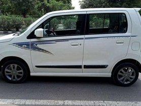 Used 2016 Maruti Suzuki Stingray MT for sale