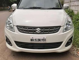 Maruti Suzuki Swift Dzire ZDi BS-IV, 2012, Diesel MT for sale