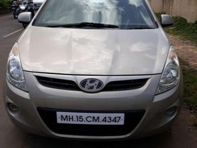 Used 2010 Hyundai i20 Magna MT for sale