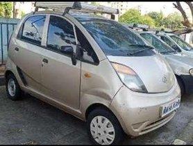 2011 Tata Nano MT for sale at low price