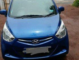 Hyundai Eon Magna +, 2016, Petrol MT for sale