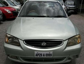 2004 Hyundai Accent CRDi AT for sale at low price