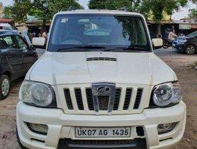 2010 Mahindra Scorpio MT for sale