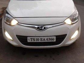 Hyundai I20 i20 Sportz 1.2 BS-IV, 2014, Petrol MT for sale