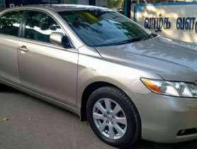 Toyota Camry W2 AT, 2009, Petrol for sale