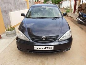 2002 Toyota Camry AT for sale
