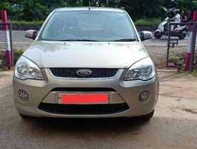 Ford Fiesta Classic LXi 1.4 TDCi, 2011, Diesel MT for sale