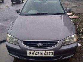 Hyundai Accent CNG, 2006, CNG & Hybrids MT for sale
