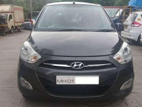 Hyundai I10 i10 Asta 1.2 AT Kappa2 with Sunroof, 2010, Petrol for sale