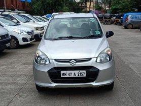 2015 Maruti Suzuki Alto 800 CNG LXI MT for sale