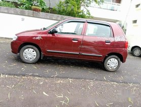 Maruti Suzuki Alto LXi BS-IV, 2012, Petrol MT for sale