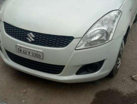 Maruti Suzuki Swift LDI AT 2012 for sale