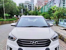 Used Hyundai Creta 1.6 SX AT 2016 for sale